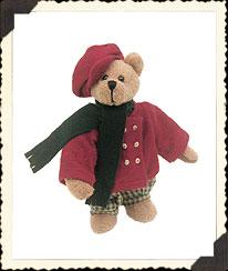 Tiny T. Jodibear Boyds Bear