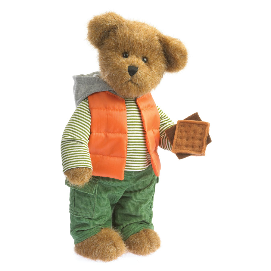 Toasty Mallowbeary Boyds Bear