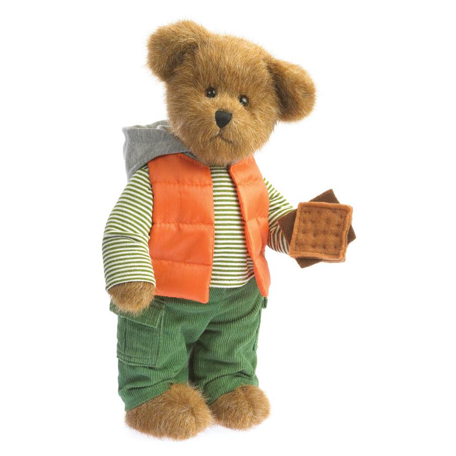 Toasty Mallowbeary Boyds Bear