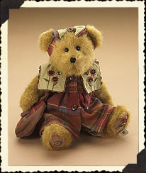 Tobey T. Beebeary Boyds Bear