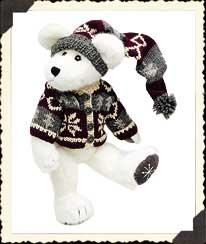 Tomba Bearski Boyds Bear
