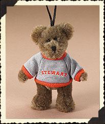 Tony Stewart #20 Boyds Bear