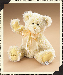 Topaz Boyds Bear