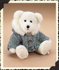 Tori Sparklefrost Boyds Bear