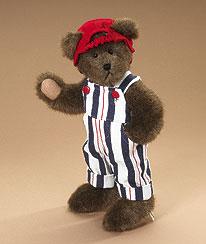 Tory Boyds Bear