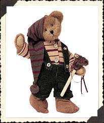 Trevor T. Elfbeary Boyds Bear