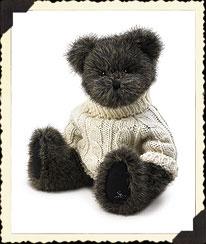 Tristan Alexander Boyds Bear