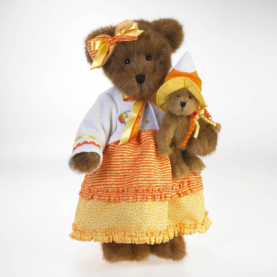 Trixie And Lil' Treat Boyds Bear