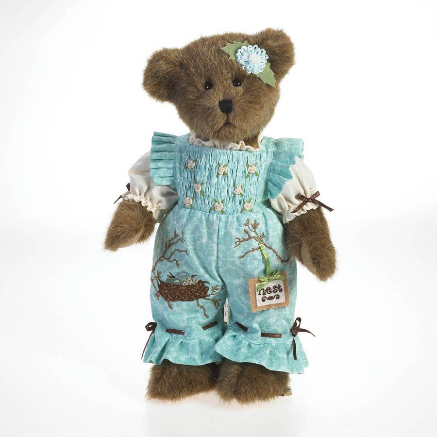 Twiggy B. Nestling Boyds Bear