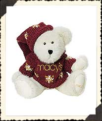 Twinkle Bear Boyds Bear
