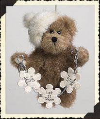 Twinkle Crystalfrost Boyds Bear