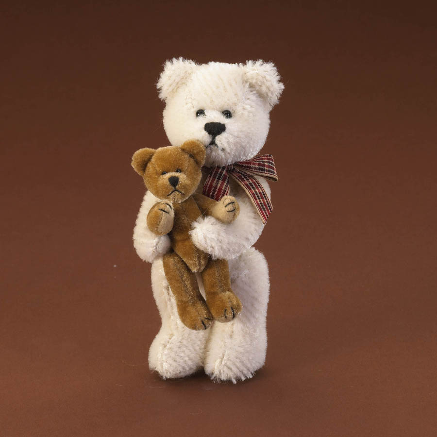 Tyler Boyds Bear