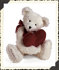 U.r. Theone Boyds Bear