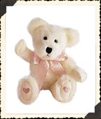 Valentina B. Bearhugs Boyds Bear