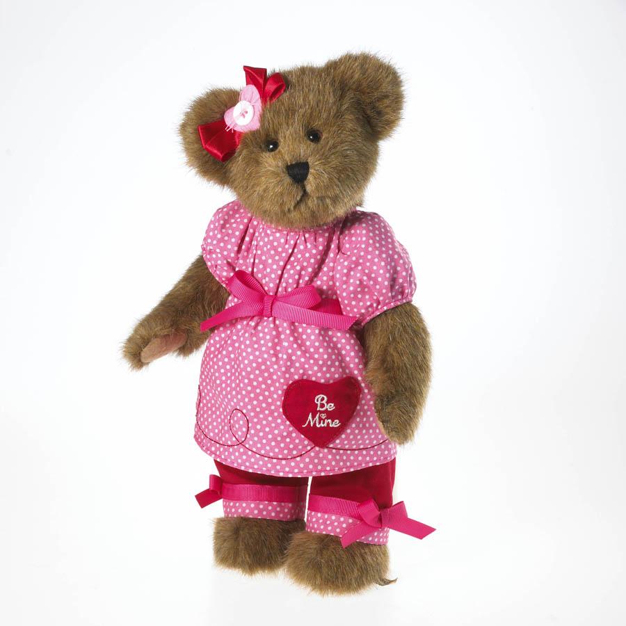 Valentina Heartley Boyds Bear