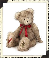 Valentino Boyds Bear