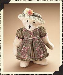 Valerie Lee Paisley Boyds Bear