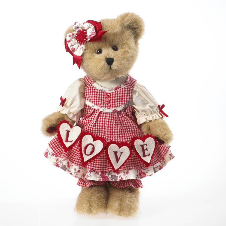 Valerie Luvington Boyds Bear