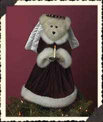 Veronica Angelbright Boyds Bear