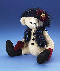 Victoria E. Schutterbear Boyds Bear