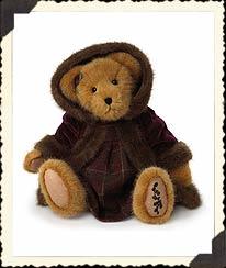 Vivian Q. Dickens Boyds Bear