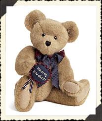 Wade Tugo Boyds Bear