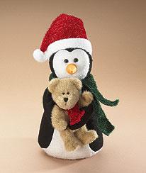 Wally & Hugs Boyds Bear