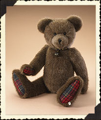 Walter Q. Woolsey Boyds Bear