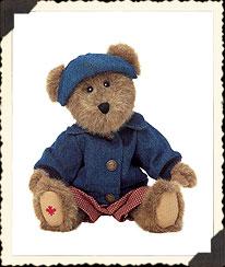 Wayne B. Bear Boyds Bear
