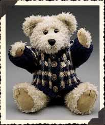 Weaver Berrybrook Boyds Bear