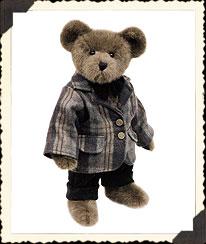 Wesley Bearimore Boyds Bear