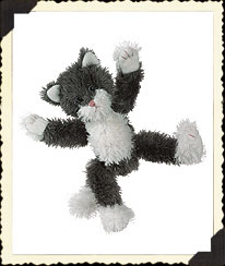 Whiskers Boyds Bear
