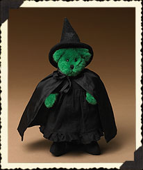 Wicked Witch Of The West Boyds Bear