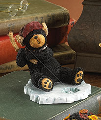 Wilburr Boyds Bear