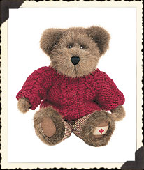William Boyds Bear