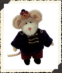Willie B. Mouseking Boyds Bear