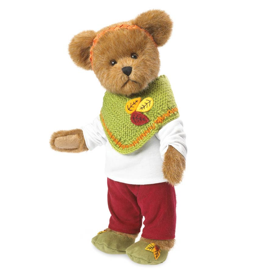 Willow Mcleaf Boyds Bear