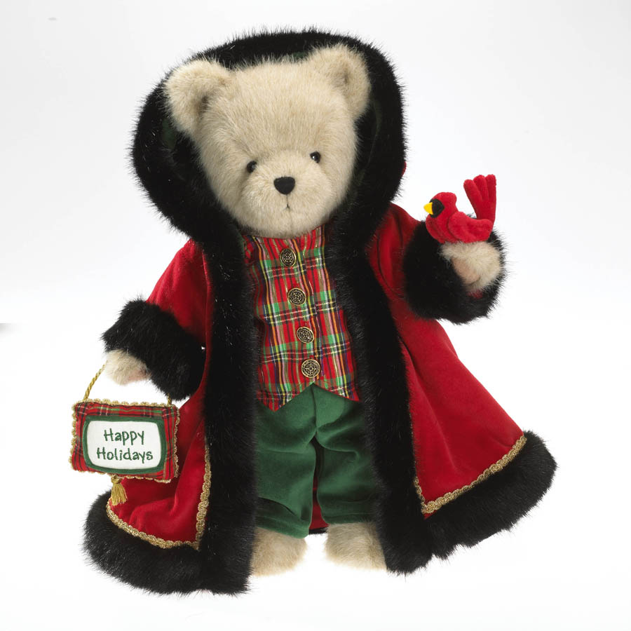 Windsor Tartenbeary Boyds Bear
