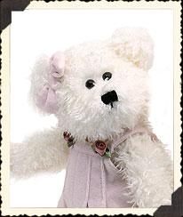 Winifred Witebred Boyds Bear
