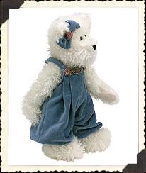 Winnie Ii Boyds Bear