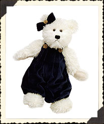 Winnie Stillwithus Boyds Bear
