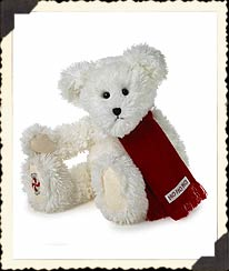Winter Mintly Boyds Bear