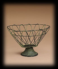 Wire Dtcor Baskets Boyds Bear