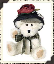 Wixie Lee Hackett Boyds Bear