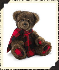 Woody C. Mountainpine Boyds Bear