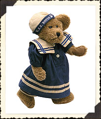 Yardley Fitzhampton Boyds Bear