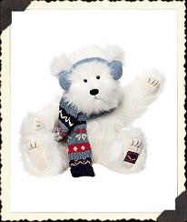 Yeti A. Bominable Boyds Bear