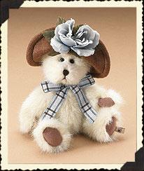 Yvette Labrewin Boyds Bear